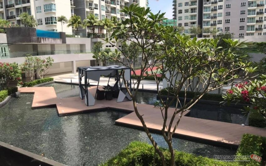 Reasonable Price unit with  seaview and poolview