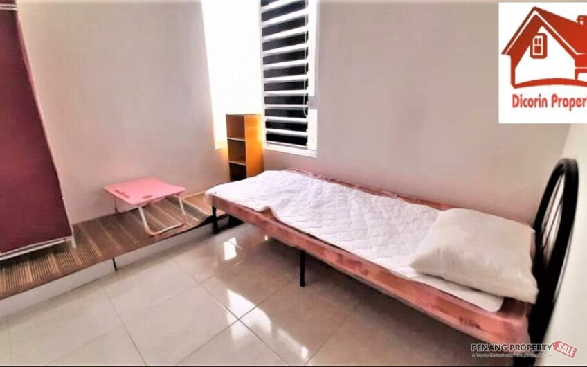 The Spring Condominium, Fully Furnished