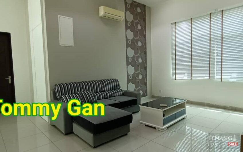 FREEHOLD Double Storey Bungalow Lot BIG LAND For Sale
