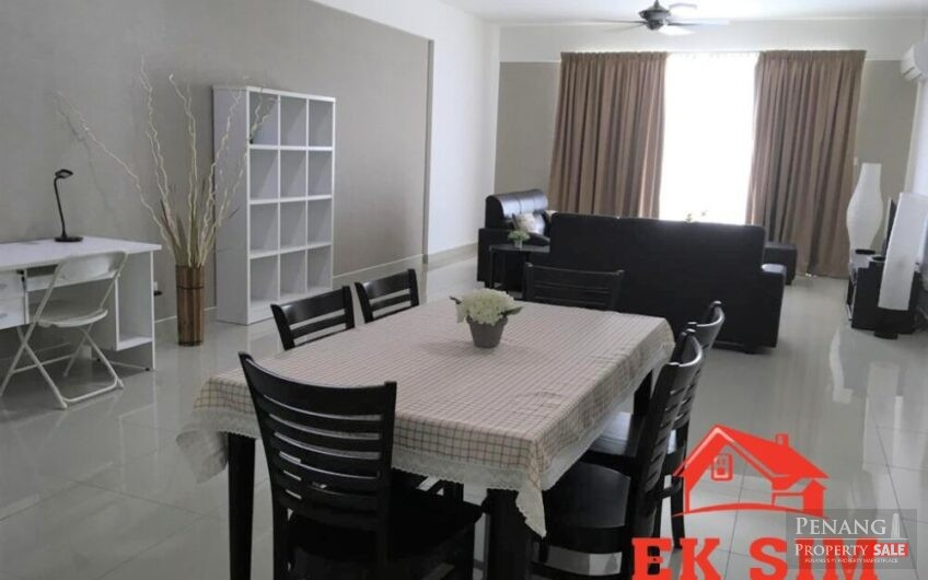 Best Deal Summerton Nicely Furnished Sea View Unit Near Queensbay Mall