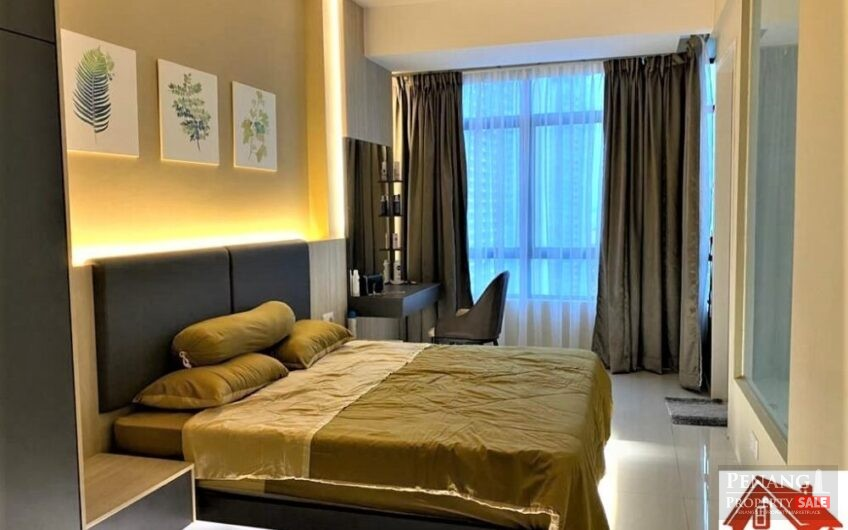 Mont Residence, For rent,  Fully Furnished and beautifully renovated