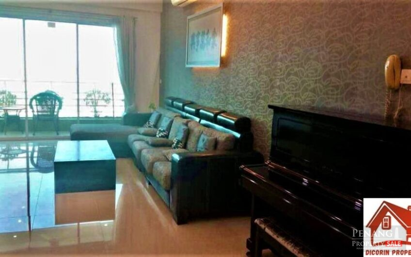 Baystar Condominium, For Sale, Fully renovated and furnished