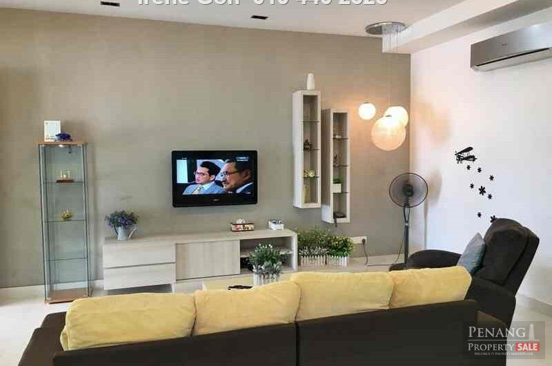 3 storey terrace house at Tanjung Tokong For Sale