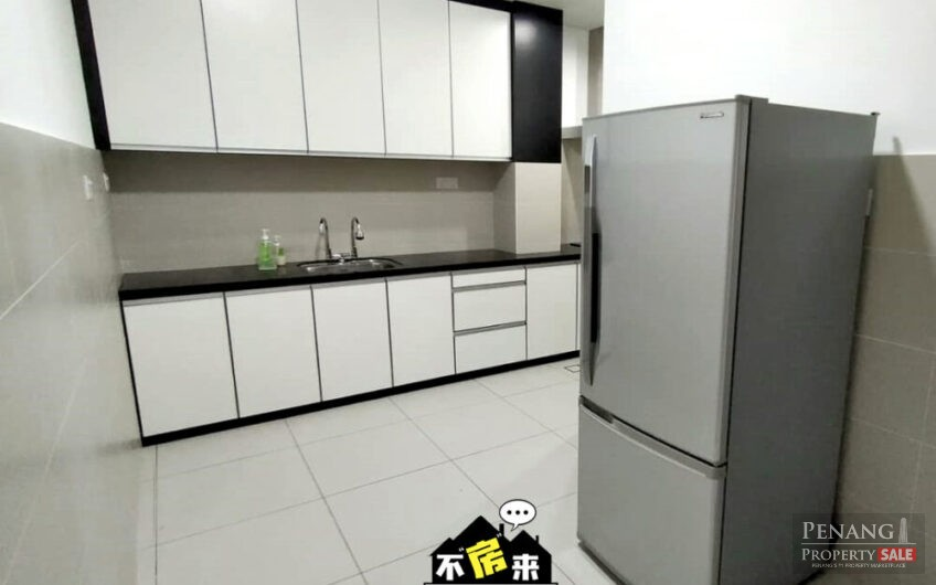 Very Worth Rent Fully furnish garden unit light linear for rent