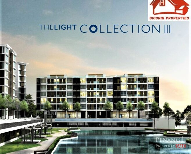 Light Collection III, Fully renovated and furnished, For Sale