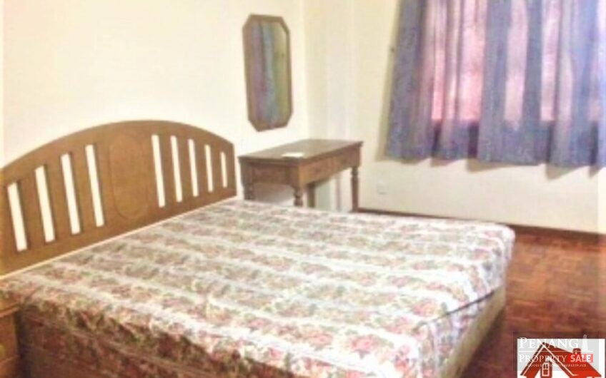 Desa University, Fully furnished and aircond, for Sale