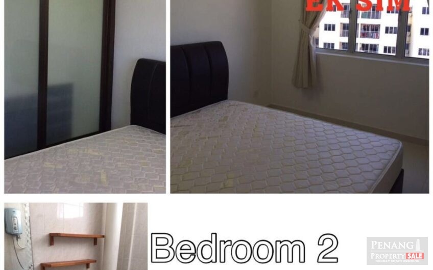 Worth Rent The Ocean View Fully Furnished Near Karpal Singh Drive