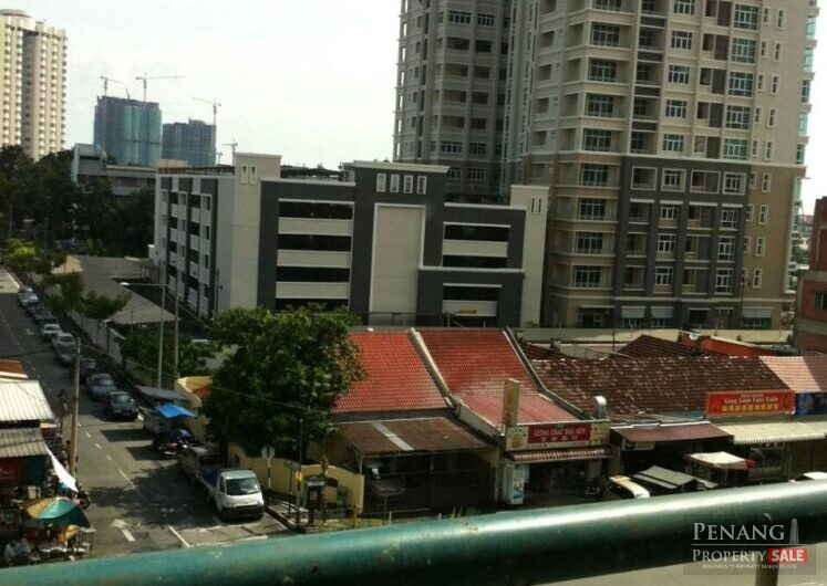 Prima Tanjung Business Centre Office Space To Let